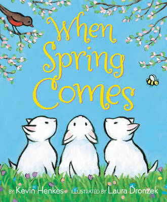 When Spring Comes (Hardback)