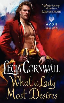 What a Lady Most Desires (Paperback)