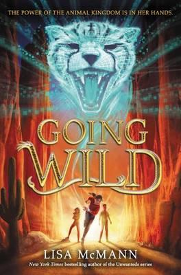 Going Wild - Going Wild 01 (Hardback)