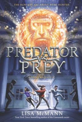 Going Wild #2: Predator vs. Prey - Going Wild 2 (Paperback)