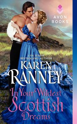 In Your Wildest Scottish Dreams - The MacIains 1 (Paperback)