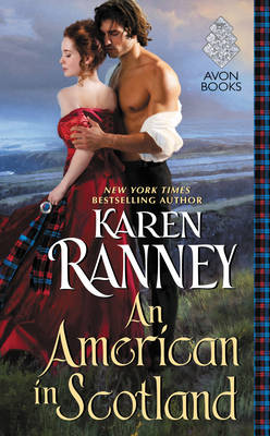 American in Scotland, An (Paperback)