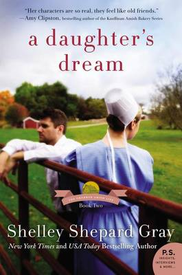 A Daughter's Dream - The Charmed Amish Life 02 (Paperback)