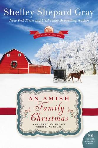 An Amish Family Christmas - A Charmed Amish Life 04 (Paperback)