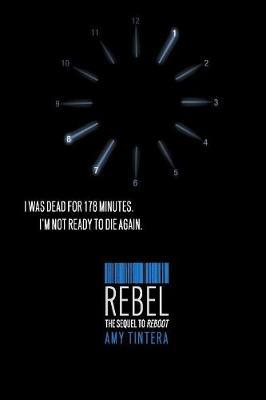 Rebel - Reboot 2 (Paperback)