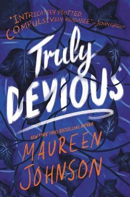 Truly Devious: A Mystery - Truly Devious 1 (Hardback)