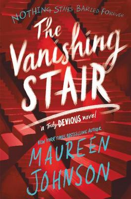 Image result for the vanishing stair paperback