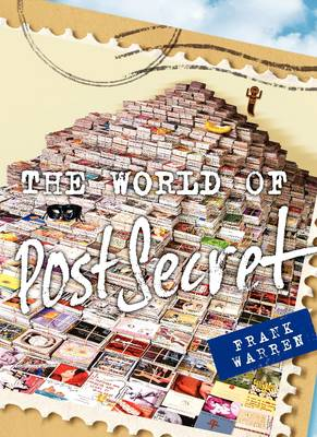 The World of PostSecret (Hardback)