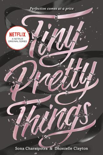 Tiny Pretty Things (Paperback)