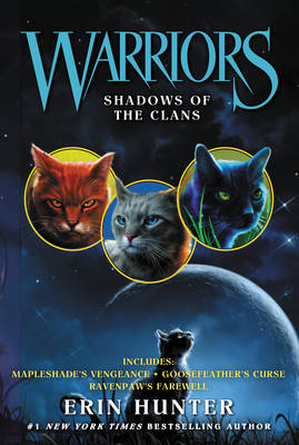 Warriors: Shadows of the Clans - Warriors Novella (Paperback)