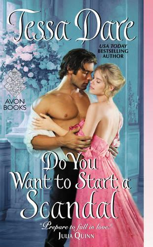 Do You Want to Start a Scandal (Paperback)