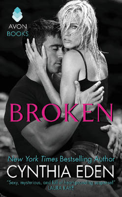 Broken: LOST Series #1 - LOST 1 (Paperback)