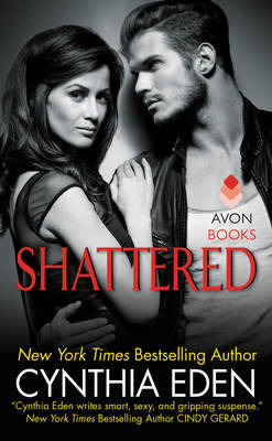 Shattered: LOST Series #3 - LOST Series (Paperback)