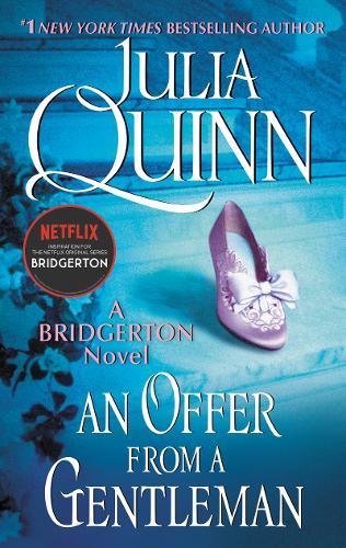 An Offer From a Gentleman - Bridgertons 3 (Paperback)