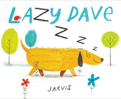 Lazy Dave (Hardback)