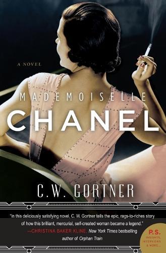 Mademoiselle Chanel: A Novel (Paperback)