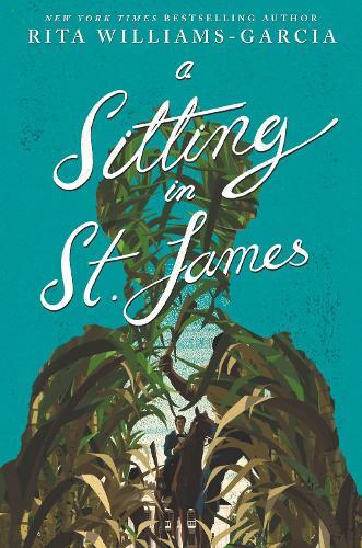 A Sitting in St. James (Hardback)