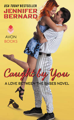 Caught By You (Paperback)