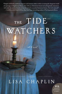 The Tide Watchers: A Novel (Paperback)