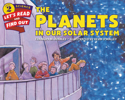 The Planets in Our Solar System - Lets-Read-and-Find-Out Science Stage 2 (Paperback)