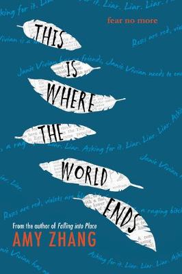This Is Where the World Ends (Paperback)
