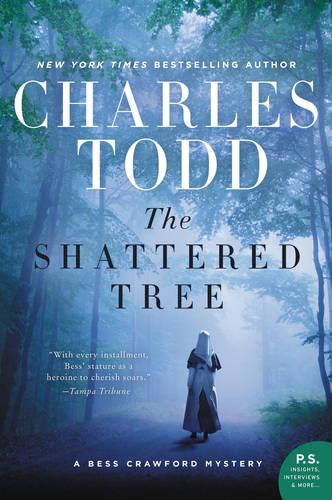 The Shattered Tree: A Bess Crawford Mystery - Bess Crawford Mysteries 8 (Paperback)