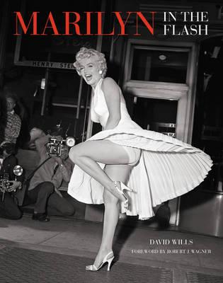 Marilyn: In the Flash (Hardback)