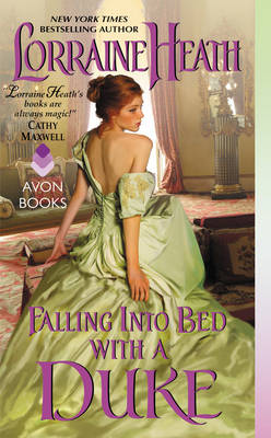 Falling Into Bed with a Duke (Paperback)