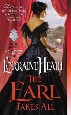 The Earl Takes All (Paperback)