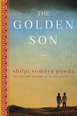 The Golden Son: A Novel (Hardback)