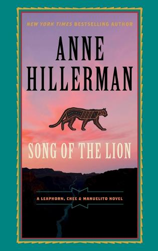Song of the Lion (Paperback)