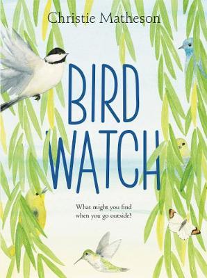 Bird Watch (Hardback)