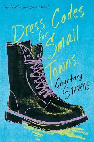 Dress Codes for Small Towns (Paperback)