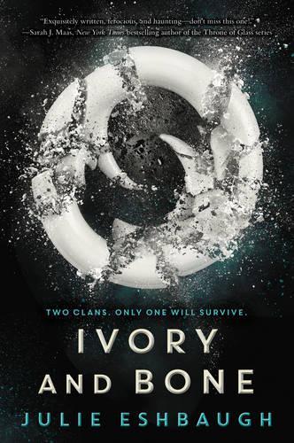Ivory and Bone (Paperback)
