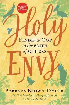 Holy Envy (Hardback)