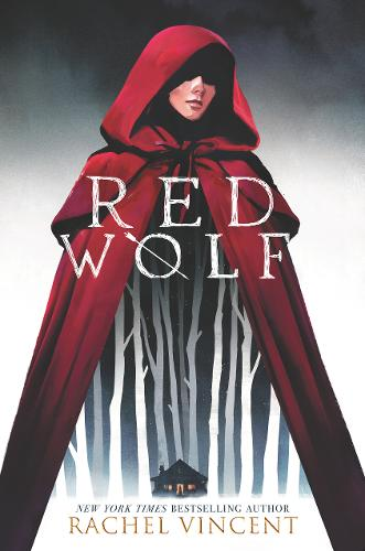 Red Wolf (Hardback)