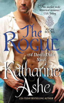 The Rogue: A Devil's Duke Novel - Devil's Duke 1 (Paperback)