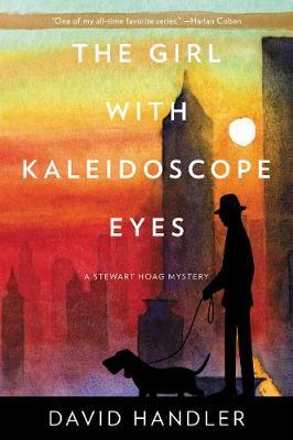 The Girl with Kaleidoscope Eyes: A Stewart Hoag Mystery - Stewart Hoag Mysteries 9 (Paperback)