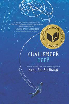 Challenger Deep (Paperback)