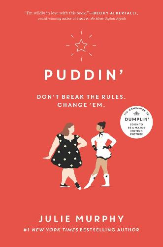 Puddin' (Hardback)