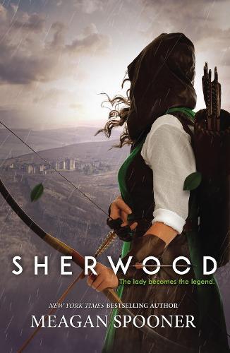 Sherwood (Hardback)