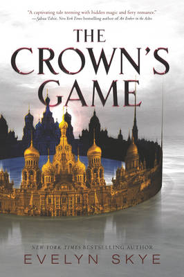 The Crown's Game - Crown's Game 1 (Paperback)