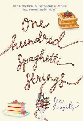 One Hundred Spaghetti Strings (Hardback)