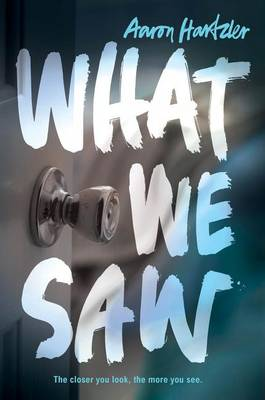 What We Saw (Paperback)