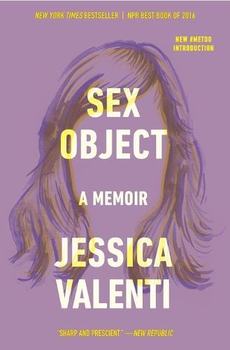Sex Object: A Memoir (Paperback)