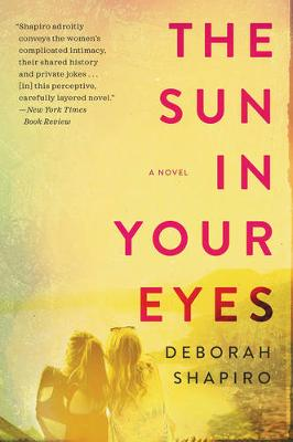 The Sun in Your Eyes: A Novel (Paperback)