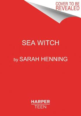 The Sea Witch (Hardback)