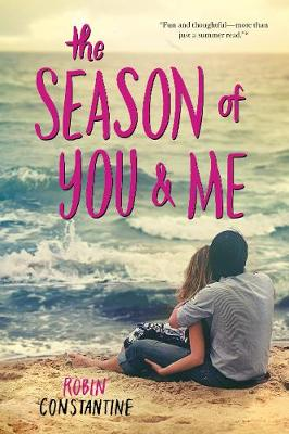 The Season of You & Me (Paperback)