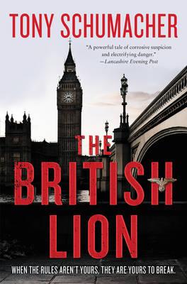 The British Lion: A Novel (Paperback)