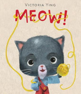 Meow! (Hardback)